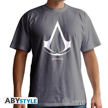 T-Shirt Assassin's Creed - Logo XS