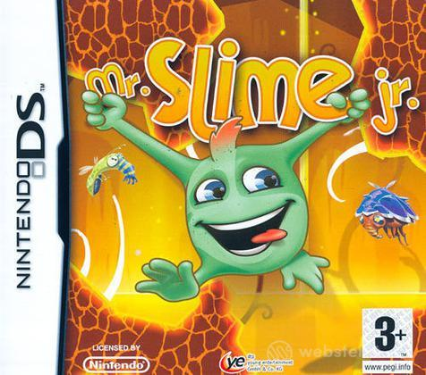 Mr. Slime Jr.