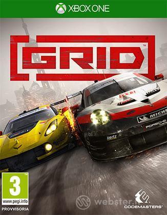 Grid D1 Edition