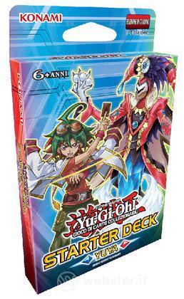 Yu-Gi-Oh! Starter Deck Yuya