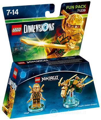 LEGO Dimensions Fun Pack Lloyd