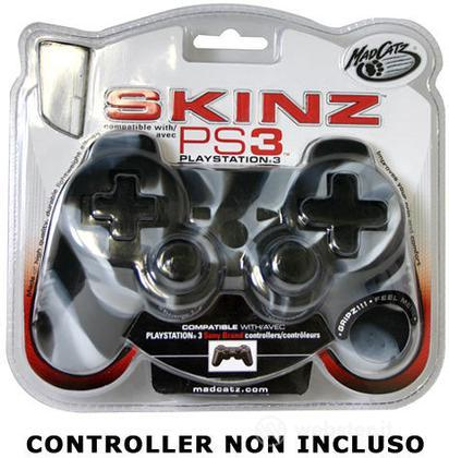 MAD CATZ PS3 Controller Skinz