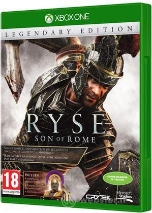 Ryse Legendary Edition
