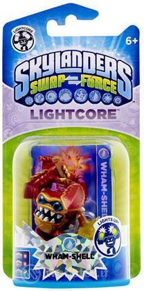 Skylanders LightCore Wham Shell (SF)