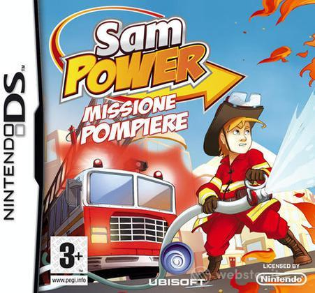 Sam Power Missione Pompiere