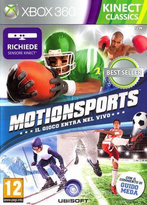 Motionsports Classics