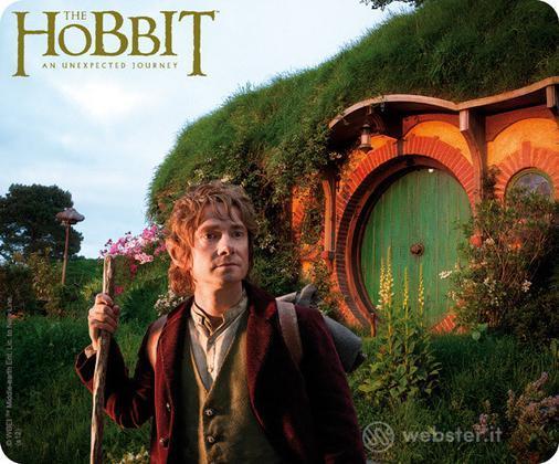 Mousepad Lo Hobbit - Bilbo Baggins
