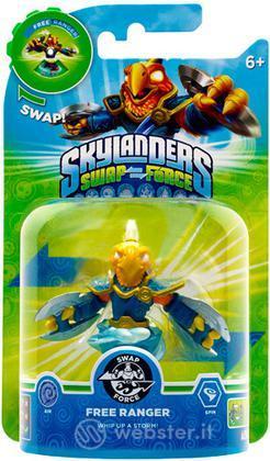 Skylanders Swap Free Ranger (SF)