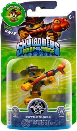 Skylanders Swap Rattle Shake (SF)