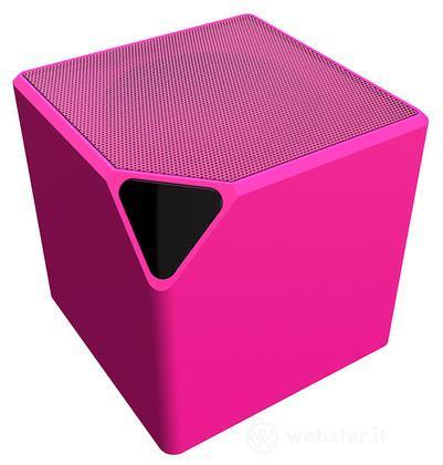BB Speakers Wireless Bluetooth Rosa