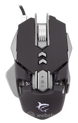 WHITESHARK Mouse GM-5001 Shaka Zulu