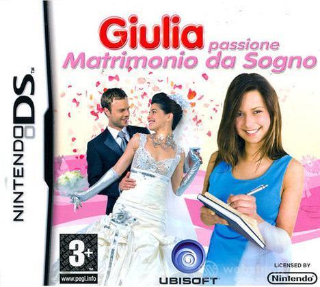 Giulia Passione Matrimonio Da Sogno
