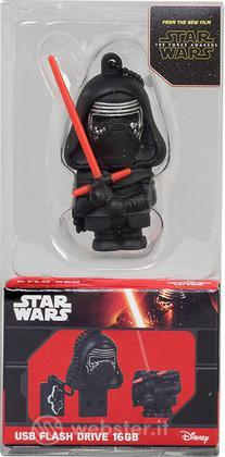TRIBE USB Key SW Kylo Ren 16Gb