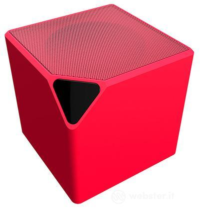 BB Speakers Wireless Bluetooth Rosso