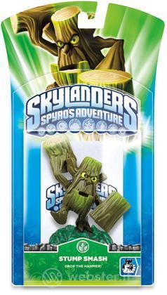 Skylanders Stump Smash