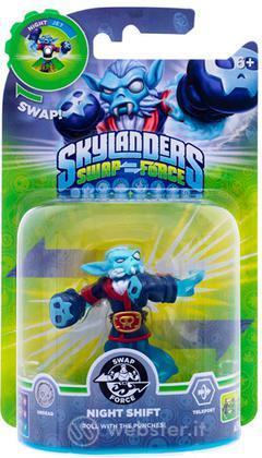 Skylanders Swap Night Shift (SF)