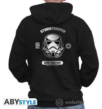 Felpa Star Wars - Trooper L