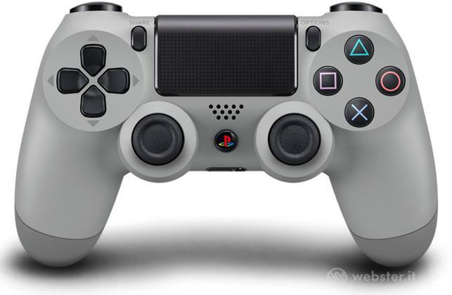 Sony Ctrl Dualshock 4 20th Ann. Ed. PS4