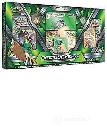Pokemon GX Premium Collection