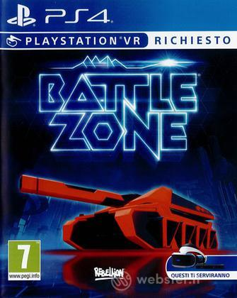 BattleZone