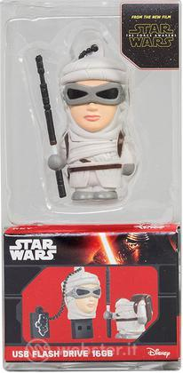 TRIBE USB Key SW Rey 16Gb