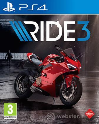 RIDE 3 MustHave