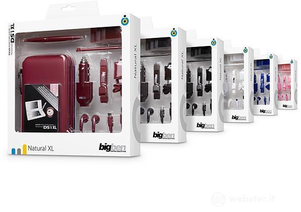 BB Kit Natural XL DSi XL