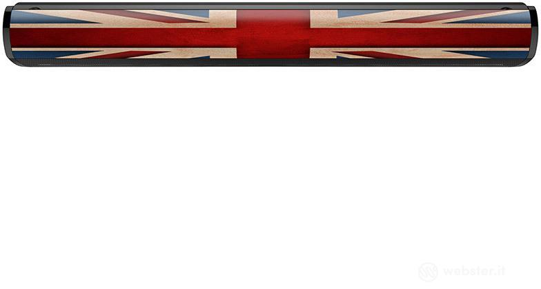 BB Soundbar Bluetooth UK Flag