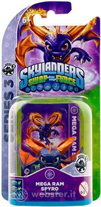 "Skylanders ""Mega Ram"" Spyro (SF)"