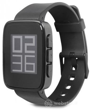 Smartwatch Chronos Eco - Black