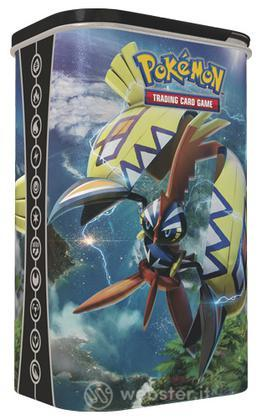 Pokemon Elite Trainer Deck Shield 2017