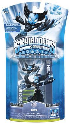Skylanders Hex