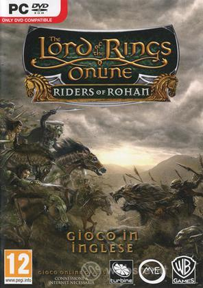 The Lord of the Rings: Riders of Rohan
