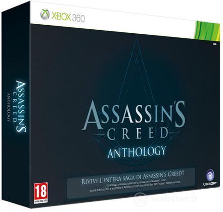 Assassin's Creed Anthology