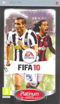 Fifa 10 Platinum