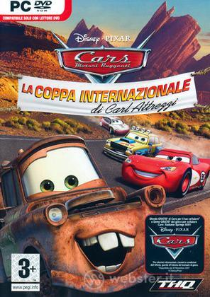 Cars 2 La Coppa Internazionale di Carl