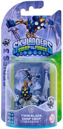 """Skylanders """"Twin Blade"""" Chop Chop (SF)"""