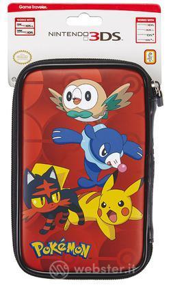 BB Custodia Ufficiale Pokemon 3DS