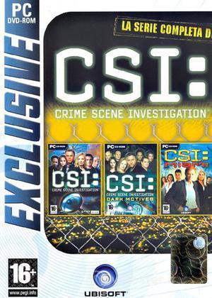 CSI Trilogy