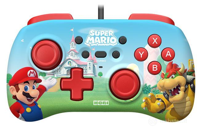 HORI Horipad Mini (Super Mario)