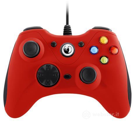 NACON Controller 100 Rosso PC