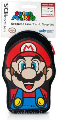 NDS Super Mario Neoprene System Case PDP