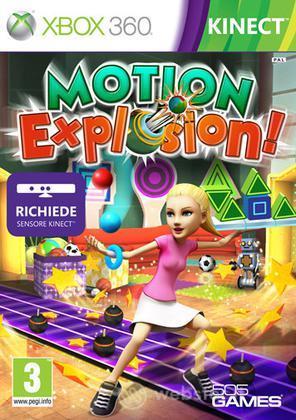 Motion Explosion