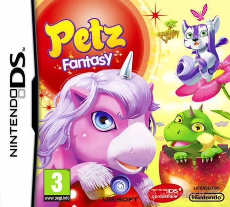 Fantasy Petz