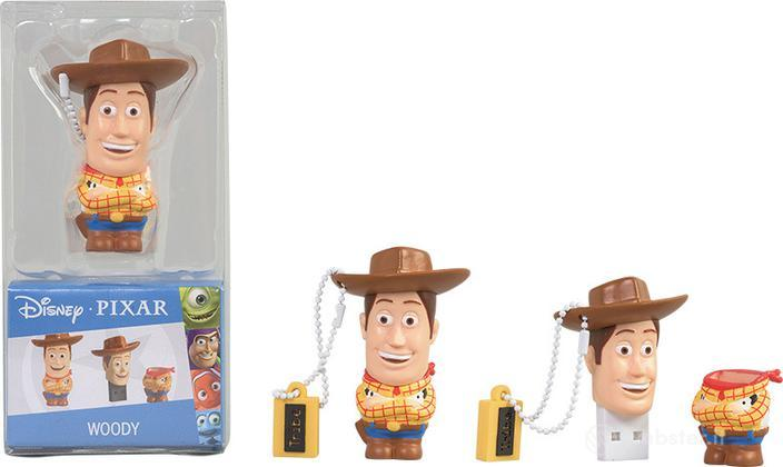 TRIBE USB Key Toystory Woody 16Gb