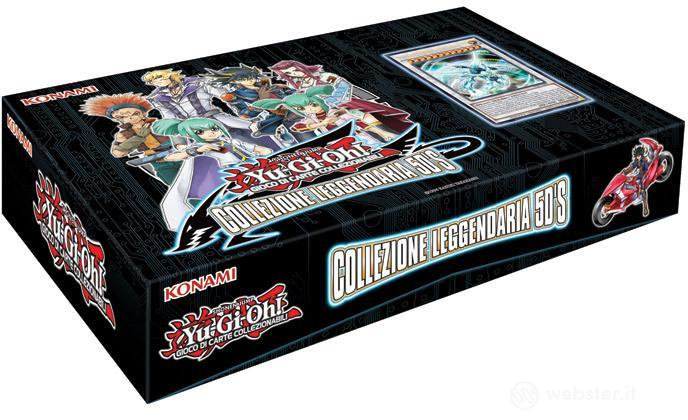 Yu-Gi-Oh! Collezione Leggendaria 5
