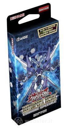 Yu-Gi-Oh! Neotempesta Oscura Ed. Spec.