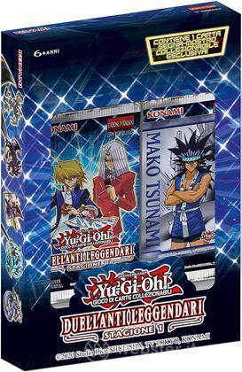Yu-Gi-Oh! Duellanti Leggendari Stagione1