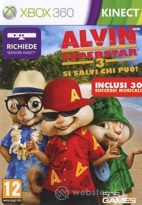 Alvin Superstar 3