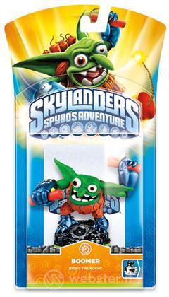 Skylanders Boomer